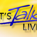 Let's Talk Live Logo