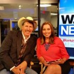 Carew Papritz and Renee LaSalle - WJCL News