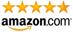 Amazon 5 Star Image