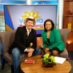 Carew Papritz Television Appearance on Virginia this Morning