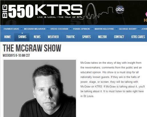 McGraw Show