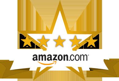 Amazon 5 Star