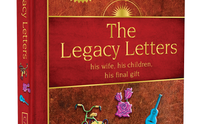 Thoughts, reflections & observations about The Legacy Letters